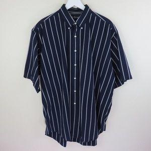 Ralph Lauren Blake Fit 90's Retro Style Shirt